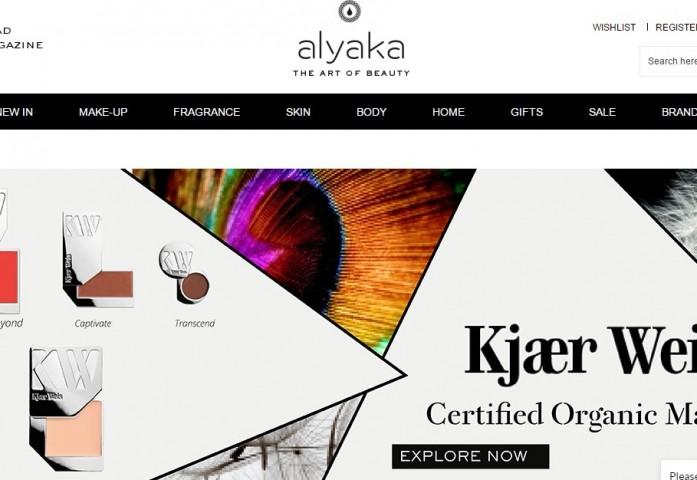 Alyaka E-Commerce SEO